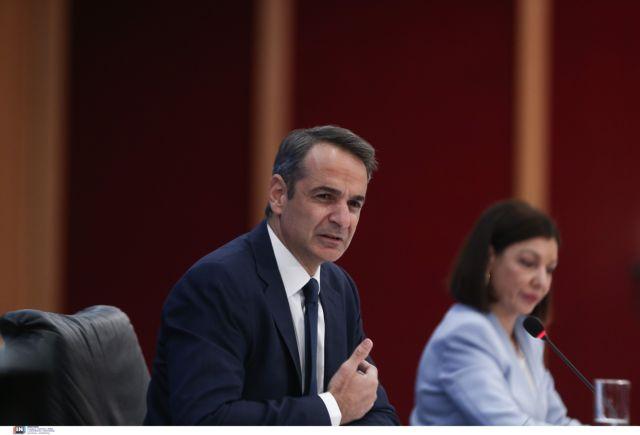 Μητσοτάκης – Η κλιματική κρίση είναι εδώ – Είμαι έτοιμος για τολμηρές λύσεις | tanea.gr