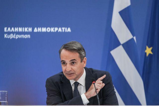 Μίνι ανασχηματισμός – Στις 13.00 η ορκωμοσία των νέων υπουργών | tanea.gr