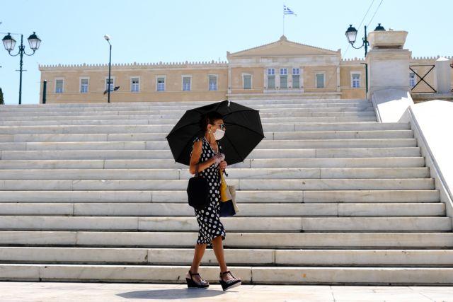 Καιρός – Κορυφώνεται με 42άρια το νέο κύμα ζέστης   tanea.gr