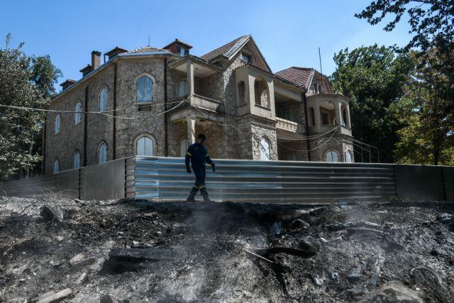 Μητσοτάκης – Δεν τα καταφέραμε όπως θέλαμε στο Τατόι – Μας ξέφυγε η φωτιά στη Βαρυμπόμπη | tanea.gr