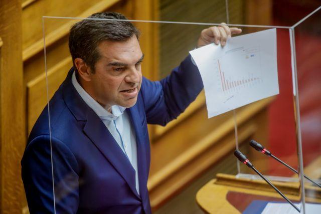 Τσίπρας – Κυνικός τυμβωρύχος ο Μητσοτάκης - Κριθήκαμε στις εκλογές για το Μάτι | tanea.gr