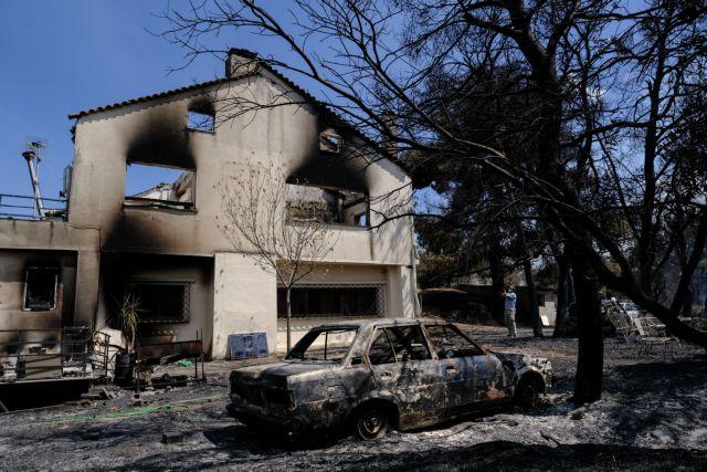 Υπ. Υποδομών – Απλουστεύεται η διαδικασία αντικατάστασης αδειών οχημάτων που επλήγησαν από τις φωτιές   tanea.gr