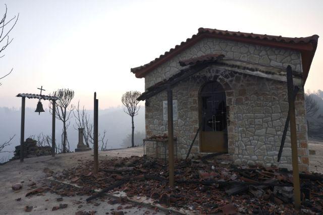 Φωτιά – Πότε θα δοθούν οι αποζημιώσεις στους πληγέντες – Όλο το πακέτο με τα μέτρα στήριξης | tanea.gr