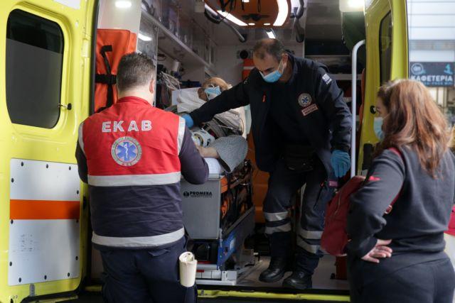 Υπουργείο Υγείας – Έκτακτη σύσκεψη με τις ΥΠΕ για καύσωνα και πυρκαγιές   tanea.gr