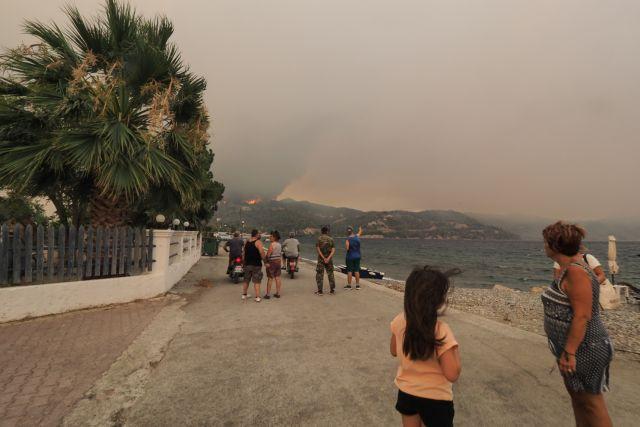 «Μαζί για το παιδί» – Πώς μιλάμε στα παιδιά για τις πυρκαγιές | tanea.gr