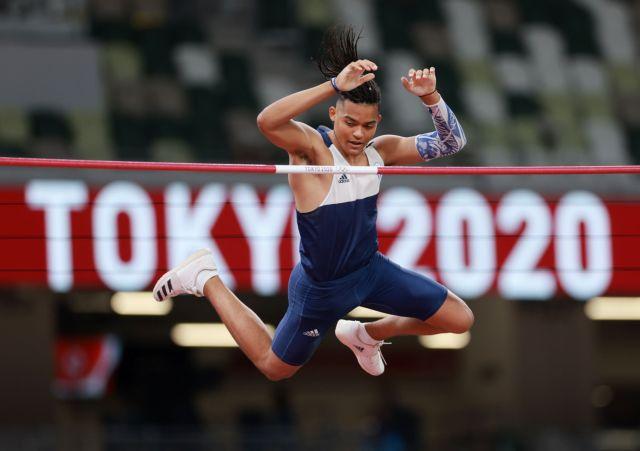 Ολυμπιακοί Αγώνες – Ο τελικός του Καραλή στο επί κοντώ   tanea.gr