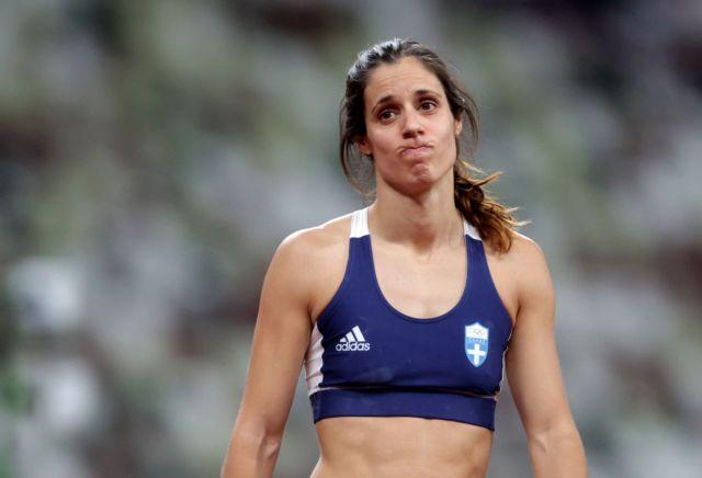 Ολυμπιακοί Αγώνες – Τέταρτη η Στεφανίδη στο Τόκιο   tanea.gr
