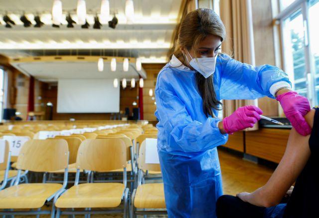ΠΟΥ – Οι εκπαιδευτικοί πρέπει να εμβολιάζονται κατά προτεραιότητα κατά του κοροναϊού | tanea.gr