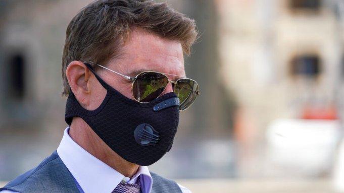 Τομ Κρουζ – Θύμα ληστείας ο ηθοποιός – Του έκλεψαν βαλίτσες με αντικείμενα αξίας 100.000 λιρών | tanea.gr