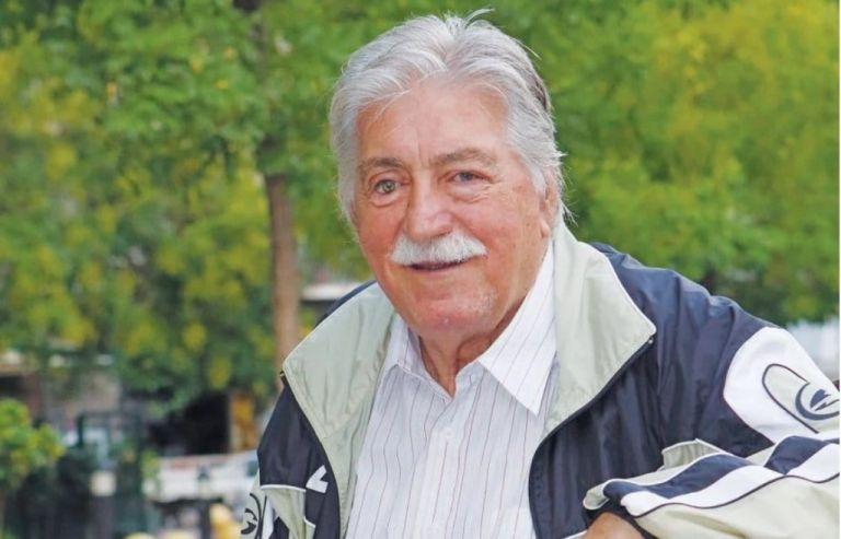 Ανέστης Βλάχος – Πού και πότε θα τελεστεί η κηδεία του αγαπημένου ηθοποιού | tanea.gr