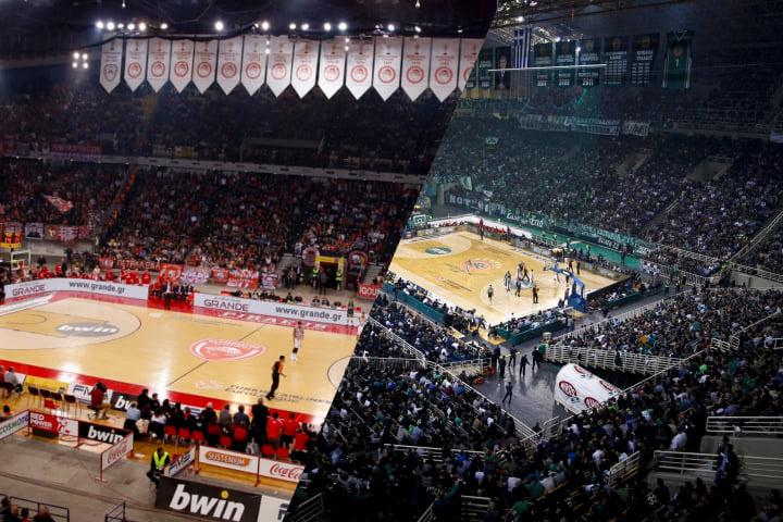 EuroLeague – Με την 4η μεγαλύτερη παρουσία κόσμου οι «αιώνιοι» στη φετινή διοργάνωση | tanea.gr