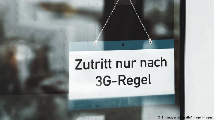 Γερμανία – Περιορισμοί στους ανεμβολίαστους | tanea.gr
