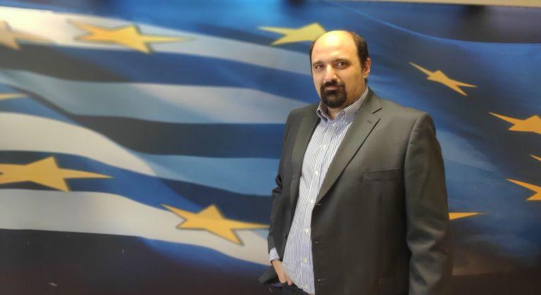 Χρήστος Τριαντόπουλος – Ποιος είναι ο νέος υφυπουργός στον πρωθυπουργό   tanea.gr