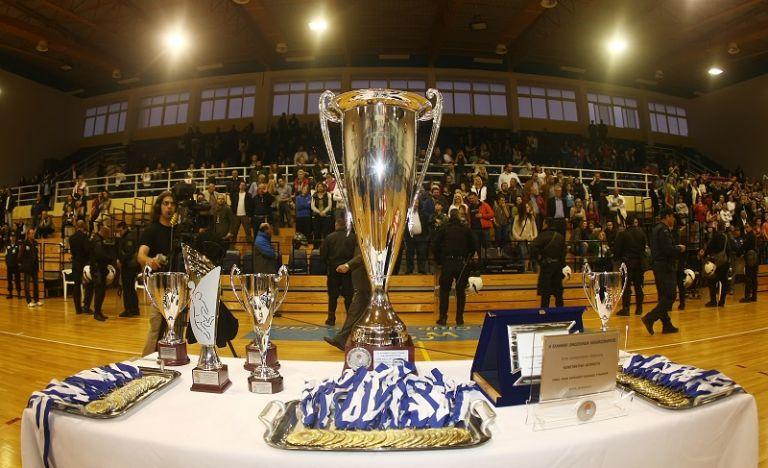 Κλήρωση ΕΟΚ – Αυτά είναι τα ζευγάρια του Κυπέλλου μπάσκετ | tanea.gr