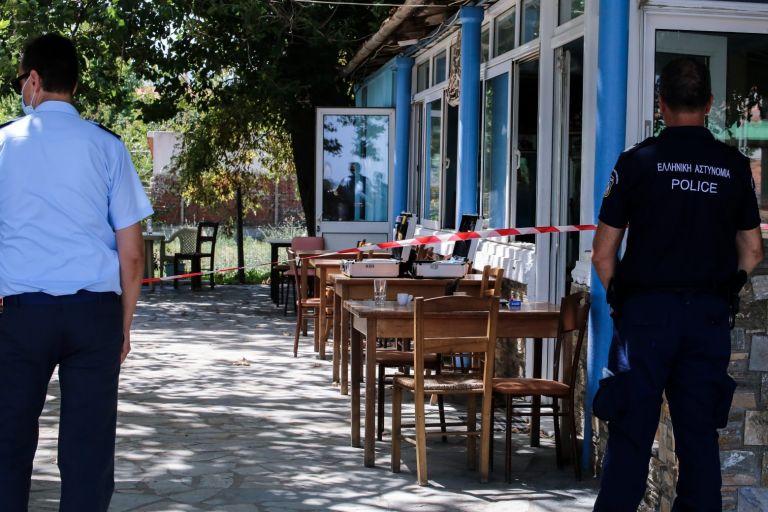 Γυναικοκτονία στη Λάρισα – Για ανθρωποκτόνο πρόθεση μιλά η ιατροδικαστής | tanea.gr