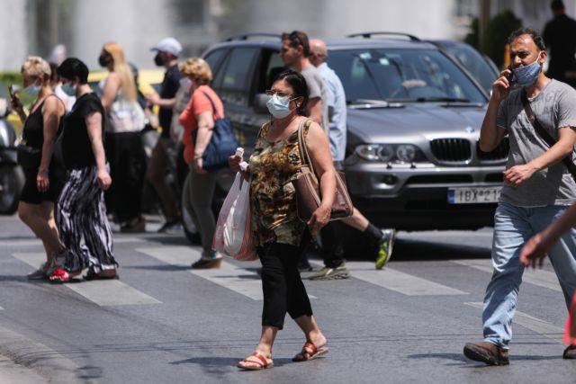 Λινού – «Ναι» στη χρήση μάσκας και από εμβολιασμένους – Τι ισχύει για την 3η δόση εμβολίου | tanea.gr