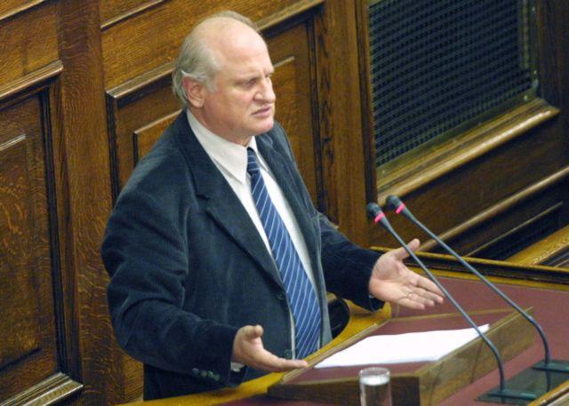 Πέθανε ο πρώην βουλευτής του ΚΚΕ Αντώνης Σκυλλάκος | tanea.gr