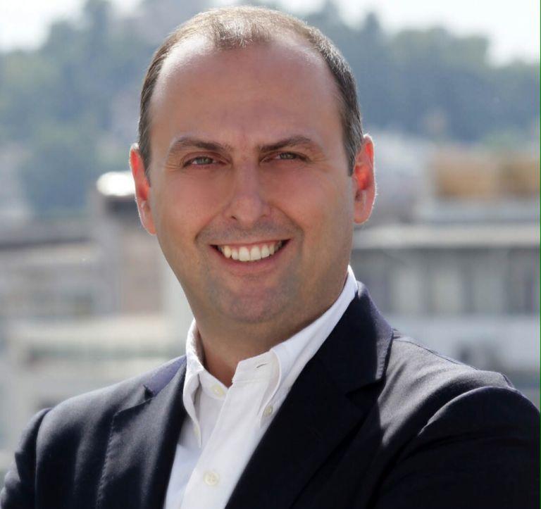 Γιώργος Καραγιάννης – Ποιος είναι ο νέος υφυπουργός αρμόδιος για τις υποδομές   tanea.gr