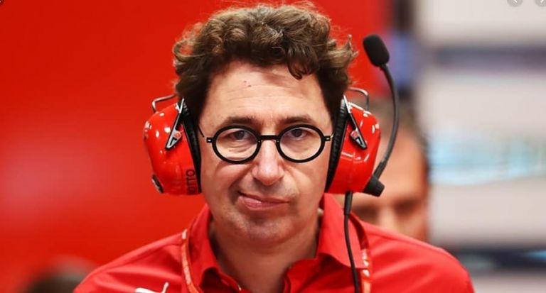 Ποιος είναι ο ...πρωτομάστορας της Ferrari που θέλει να την κάνει και πάλι