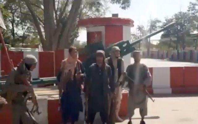 Αφγανιστάν – Οι ΗΠΑ στέλνουν στρατιώτες για την εκκένωση της αμερικανικής πρεσβείας | tanea.gr