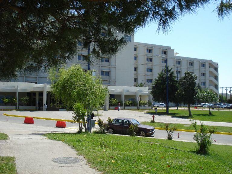 Πάτρα – Σε σοβαρή κατάσταση νοσηλεύεται ο 19χρονος με κοροναϊό που υπέστη πνευμονική εμβολή   tanea.gr