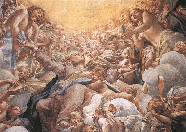 Η ποιητική θεολογία του Γιώργου Βέλτσου | tanea.gr