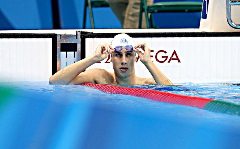 Κριστιάν Γκολομέεβ – Η συγκλονιστική ιστορία της ζωής του σπουδαίου κολυμβητή | tanea.gr