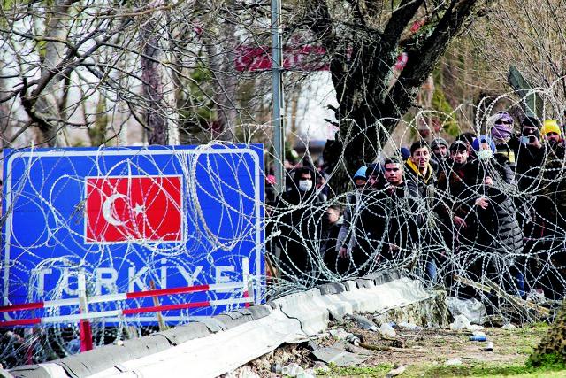Τουρκικά ΜΜΕ – Νεκρός από ελληνικά πυρά στον Έβρο τούρκος πολίτης | tanea.gr