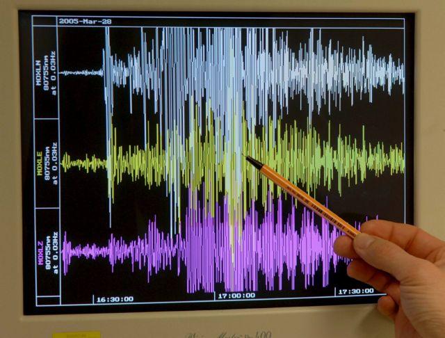 Στο χορό των Ρίχτερ η Νίσυρος – Πέντε σεισμοί σε λίγες ώρες   tanea.gr