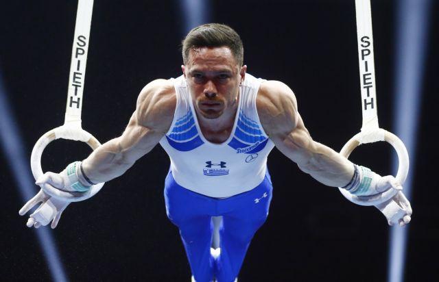 Ολυμπιακοί Αγώνες – Η μεγάλη ώρα του Λευτέρη Πετρούνια   tanea.gr