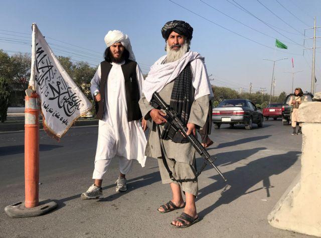 ΗΠΑ – «Οι Ταλιμπάν έχουν στην κατοχή τους αμερικανικό στρατιωτικό εξοπλισμό» | tanea.gr
