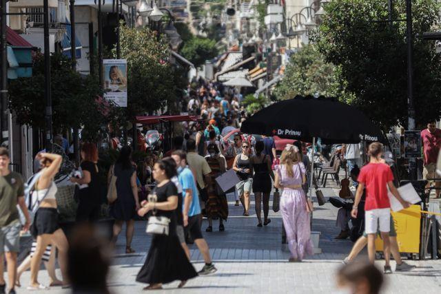 Οι ανεμβολίαστοι σέρνουν τον «χορό» της πανδημίας | tanea.gr