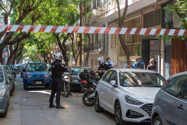Θεσσαλονίκη – «Εκλιπαρούσε να μην τη σκοτώσει» – Στον εισαγγελέα ο 48χρονος γυναικοκτόνος   tanea.gr