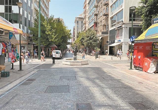 Στάση εμπορίου λόγω... καύσωνα | tanea.gr