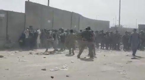 Αφγανιστάν – Στο στόχαστρο όσοι εργάστηκαν για ΝΑΤΟ και ΗΠΑ   tanea.gr