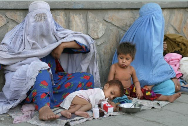 Καταγγελία που σοκάρει – Οι Ταλιμπάν σκοτώνουν παιδιά | tanea.gr
