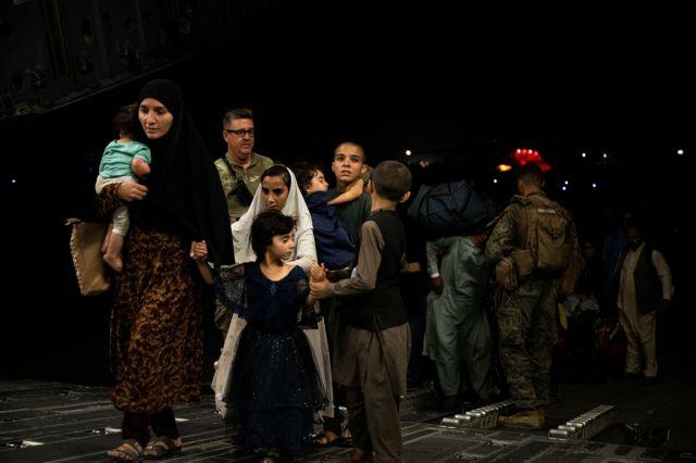Γιατί απέτυχε η οικοδόμηση του έθνους στο Αφγανιστάν   tanea.gr