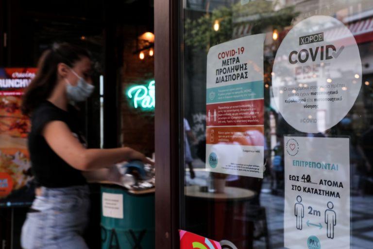 Κοροναϊός – Έρχονται «κυρώσεις» για τους ανεμβολίαστους - Μόνο οι εμβολιασμένοι σε κλειστούς χώρους | tanea.gr