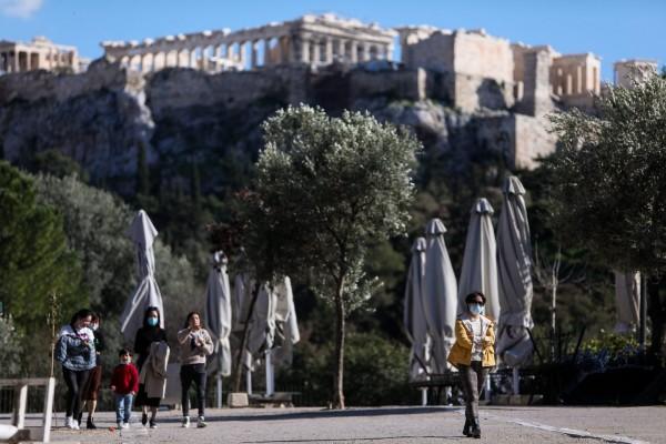 «Βροχή» τα πρόστιμα για μη τήρηση των μέτρων – Δύο συλλήψεις   tanea.gr