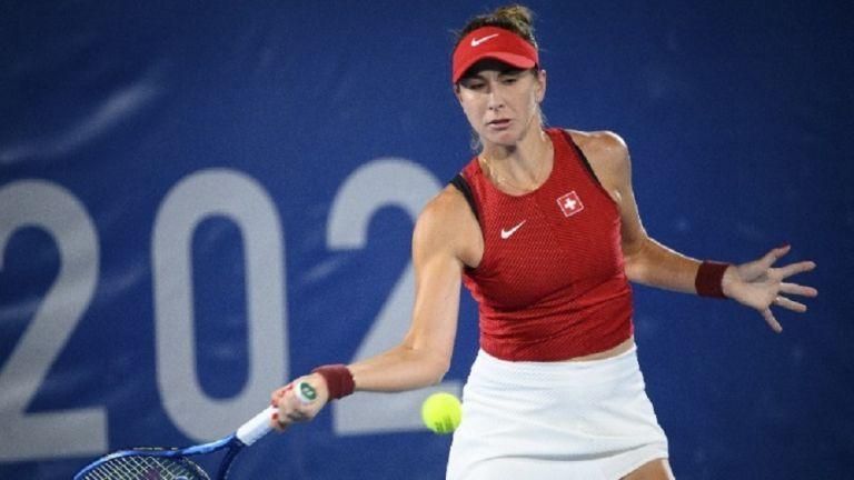 Η Μπέντσιτς χρυσή Ολυμπιονίκης στο τένις | tanea.gr