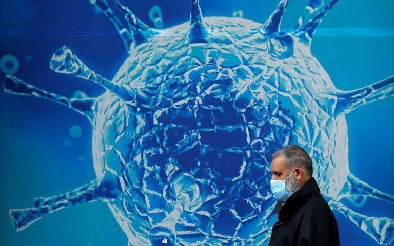 Ηλίας Μόσιαλος – Το εμβόλιο της Pfizer είναι αποτελεσματικό απέναντι στη νόσηση από τη μετάλλαξη Δέλτα | tanea.gr
