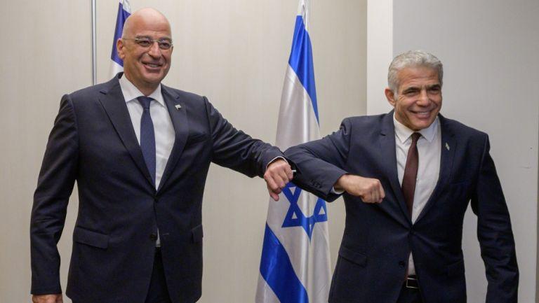 Στενότερη συμμαχία με το Ισραήλ   tanea.gr