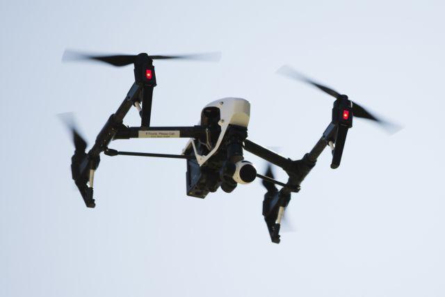 Στα… ύψη το drone delivery της Google | tanea.gr