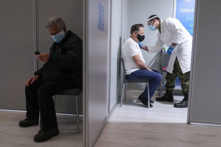 Κρήτη – Άνδρας «έκλεψε» ΑΜΚΑ για να εμβολιαστεί | tanea.gr