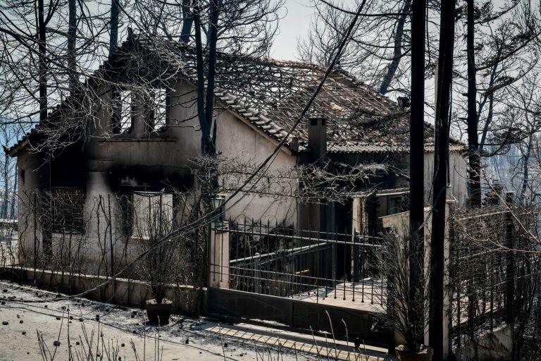 Όλα τα μέτρα στήριξης για τους πυρόπληκτους | tanea.gr