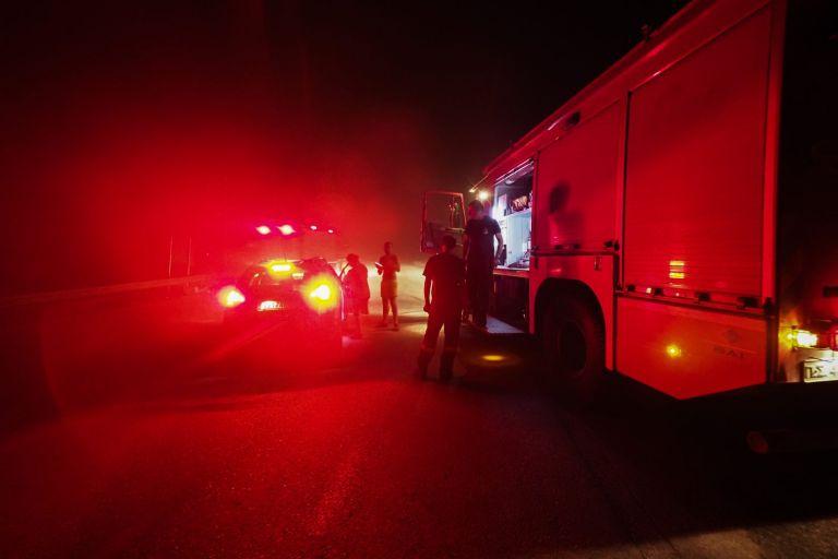 Τρεις νέες συλλήψεις για εμπρησμούς από την Πυροσβεστική | tanea.gr