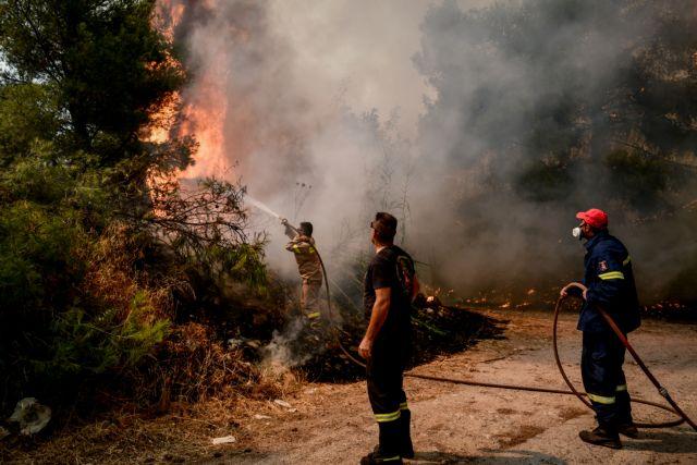 Υπ. Εσωτερικών – 1,5 εκατ. ευρώ για την αντιμετώπιση των πρώτων αναγκών 17 πυρόπληκτων Δήμων και 5 Περιφερειών | tanea.gr