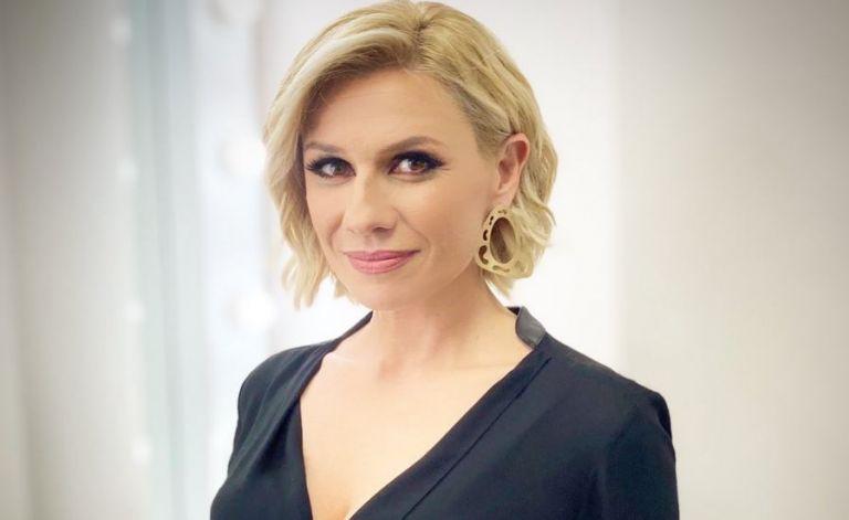 Κατερίνα Καραβάτου – Τα πρώτα λόγια της μετά την επίσημη ανακοίνωση του MEGA   tanea.gr