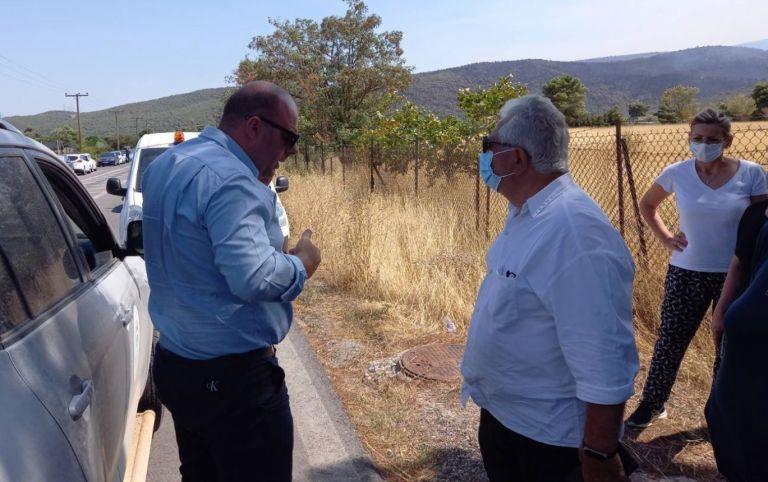 Κατσώτης – Εγκληματικές οι ευθύνες της κυβέρνησης   tanea.gr