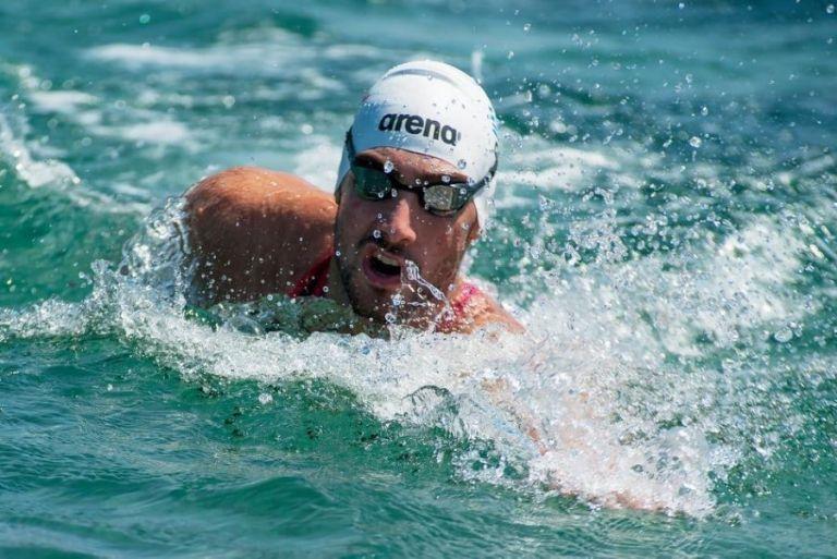 Τόκιο 2020 – Μεγάλη επιτυχία του Αλκη Κυνηγάκη – Τερμάτισε 5ος στα 10 χλμ Ανοιχτής Θαλάσσης   tanea.gr
